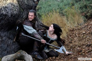 3-Snow White and the Huntsman
