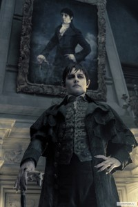 7-Dark Shadows