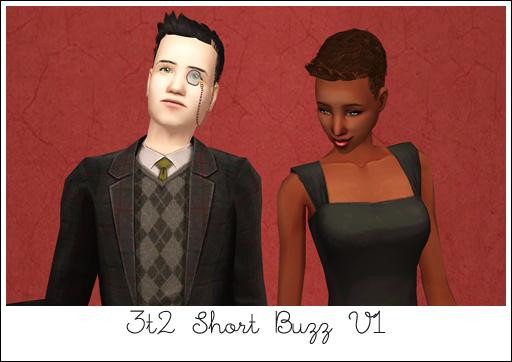 Short Buzz V1