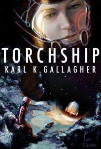 Cover of Torchship