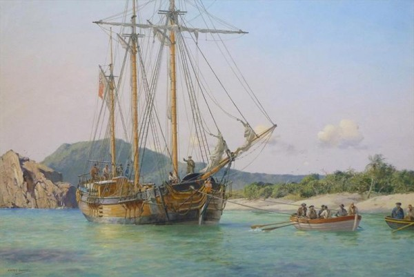 Hunt - Treasure Island artist final - med
