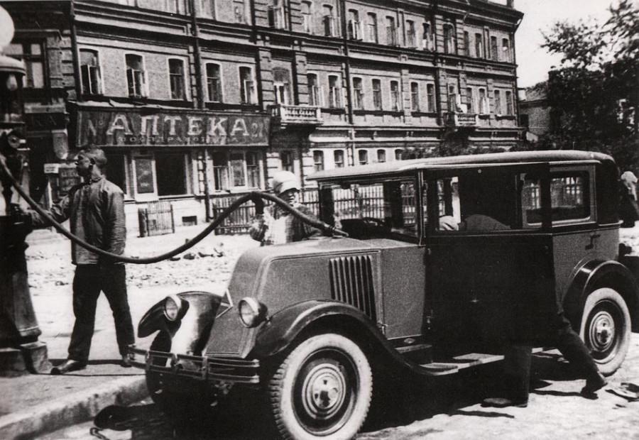 2 - Маяковский и Лиличка