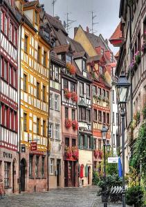 Недвижимость в Европе 9