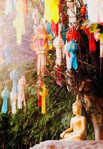 Дауншифтинг Таиланд 1