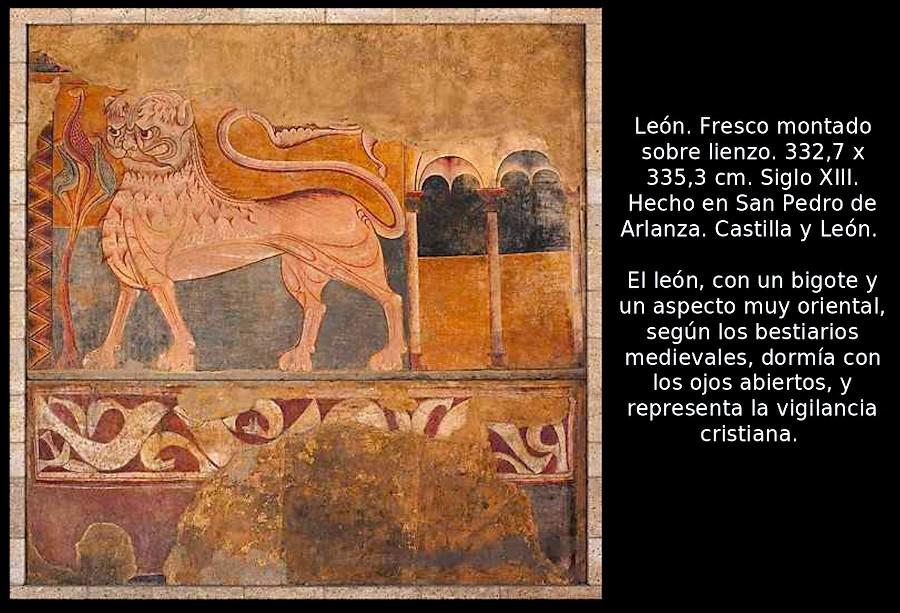 leon de Arlanza
