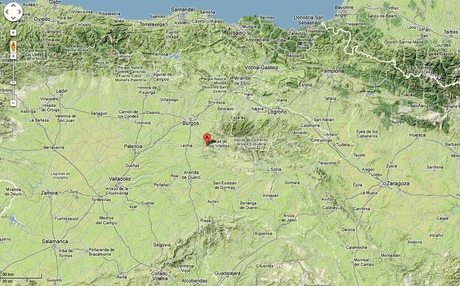 San Pedro de Arlanza2