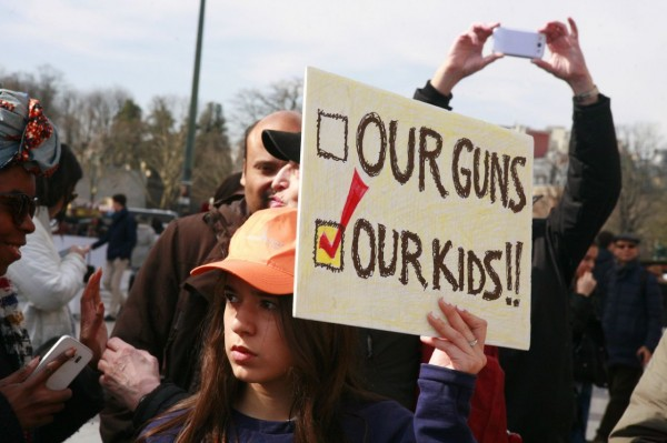March for Our Lives, Paris, France 1.jpg