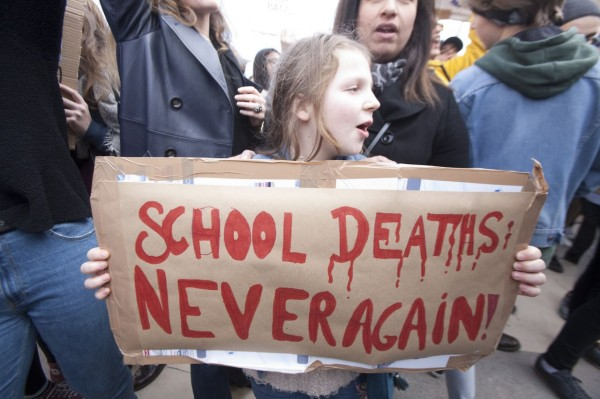 March for Our Lives, Paris, France.jpg