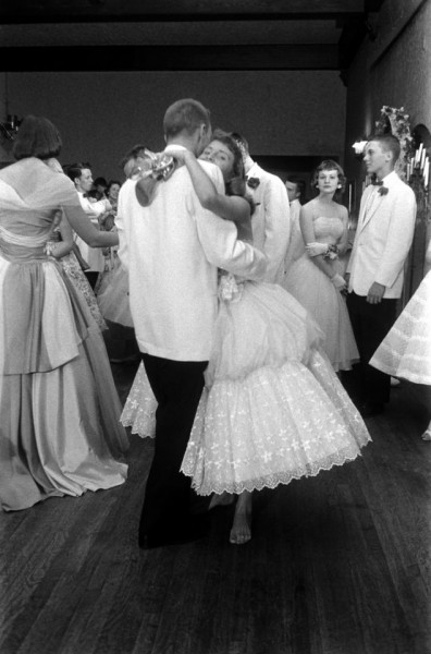 1960s Students dancing at the Mariemont High School prom in Cincinnati. Photo Getty Images.jpg