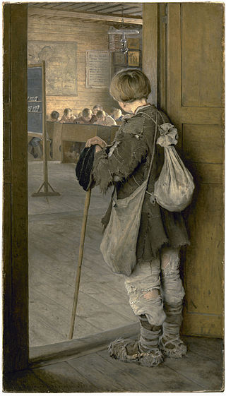 10 320px-1897_Bogdanov-Belsky_At_School_Doors.jpg