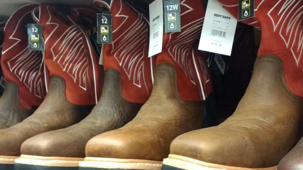 О ковбойских сапогах. Какую американцы носят обувь - 2. 2 IMG_20170729_190645932.jpg
