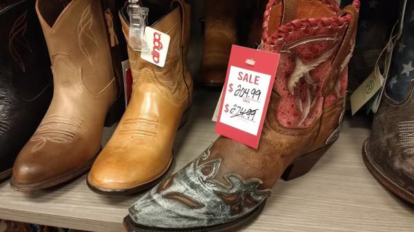 О ковбойских сапогах. Какую американцы носят обувь - 2. 2 IMG_20170729_185626525.jpg