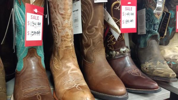 О ковбойских сапогах. Какую американцы носят обувь - 2. 2 IMG_20170729_190109340.jpg
