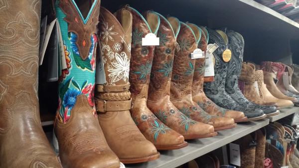 О ковбойских сапогах. Какую американцы носят обувь - 2. 2 IMG_20170729_190220661.jpg