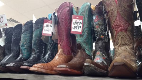 О ковбойских сапогах. Какую американцы носят обувь - 2. 2 IMG_20170729_190230797.jpg