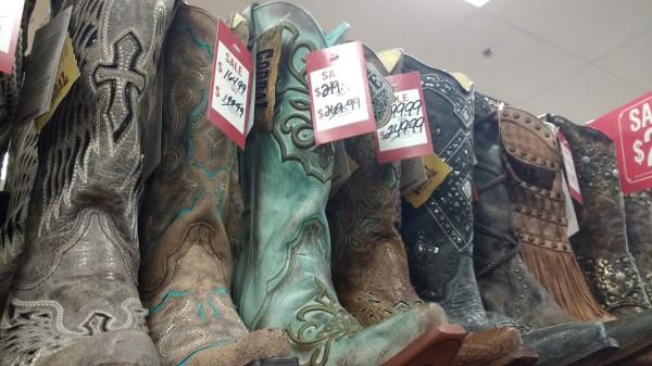О ковбойских сапогах. Какую американцы носят обувь - 2. 2 IMG_20170729_190238272.jpg