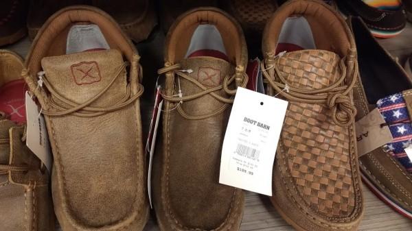 О ковбойских сапогах. Какую американцы носят обувь - 2. 5 IMG_20170729_190131856.jpg