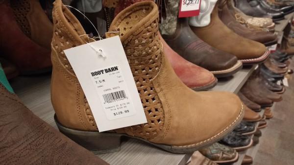 О ковбойских сапогах. Какую американцы носят обувь - 2. 5 IMG_20170729_190154921.jpg