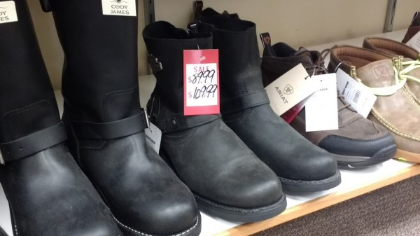 О ковбойских сапогах. Какую американцы носят обувь - 2. 6 IMG_20170729_190502237.jpg