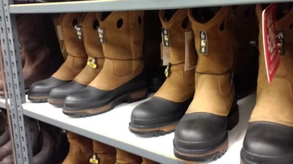 О ковбойских сапогах. Какую американцы носят обувь - 2. 6 IMG_20170729_190708550.jpg