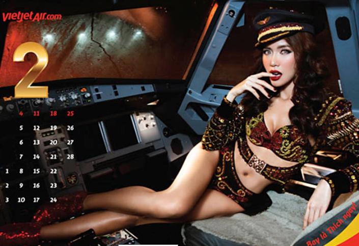 Как стюардессы в бикини создали первую вьетнамскую женщину миллиардера 6 Capture544.PNG