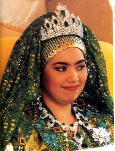 20  9a Her Highness Princess Hajah Majeedah.jpg
