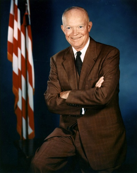 3  Eisenhower_official.jpg