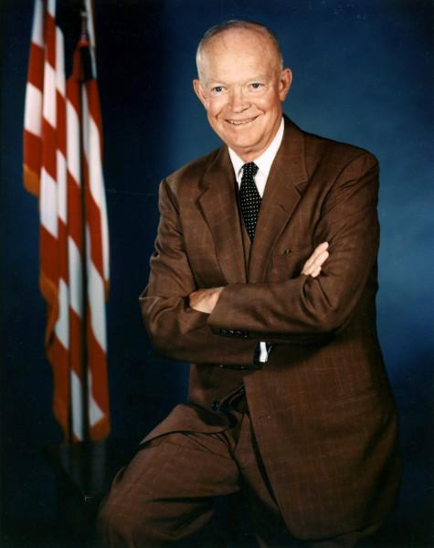 3  Eisenhower_official.jpg