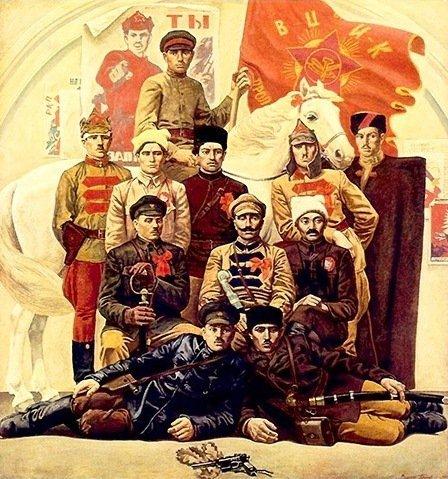 В.Псарев. Красные командиры.jpg