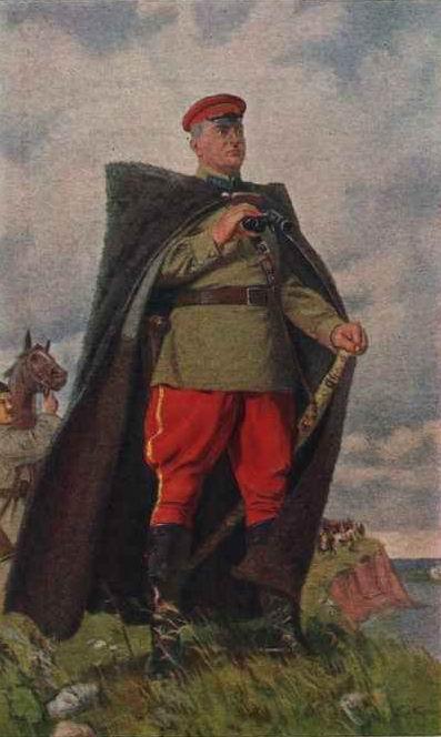 1948  no  Константин Демьянович Китайка Григорий Иванович Котовский.jpg