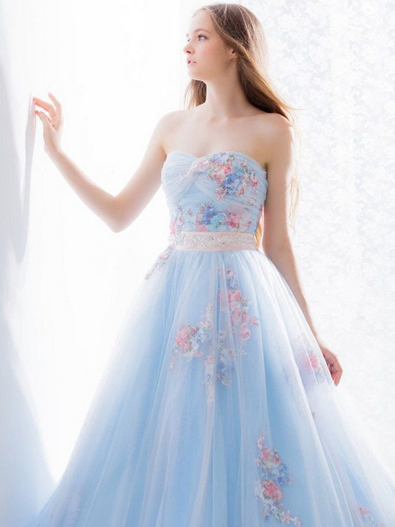 25  Hardy-Amies-London-Light-Blue-Pastel-Floral-Wedding-Dress.jpg