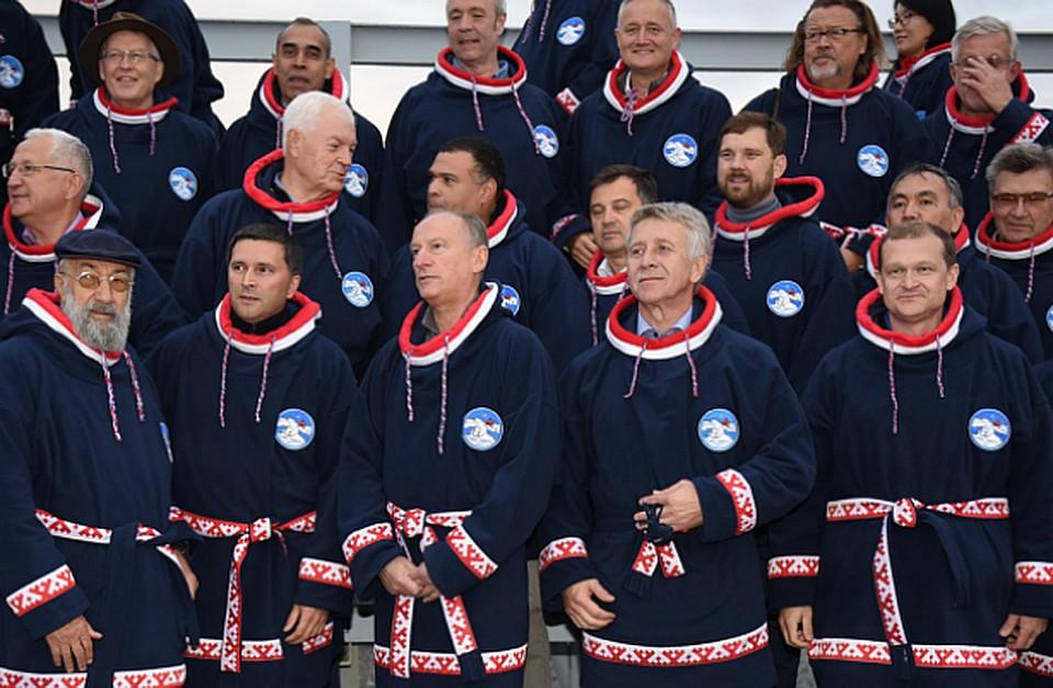 _VII Международной встречи представителей государств – членов Арктического совета стран  2017.jpg