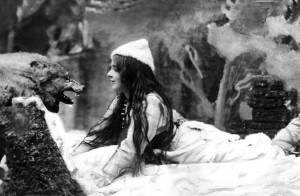 1900 Cнегурочка — М. Лилина. МХТ, 1900.jpg
