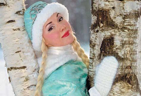 2         Наталья Фураева - костромская Снегурочка №1..jpg
