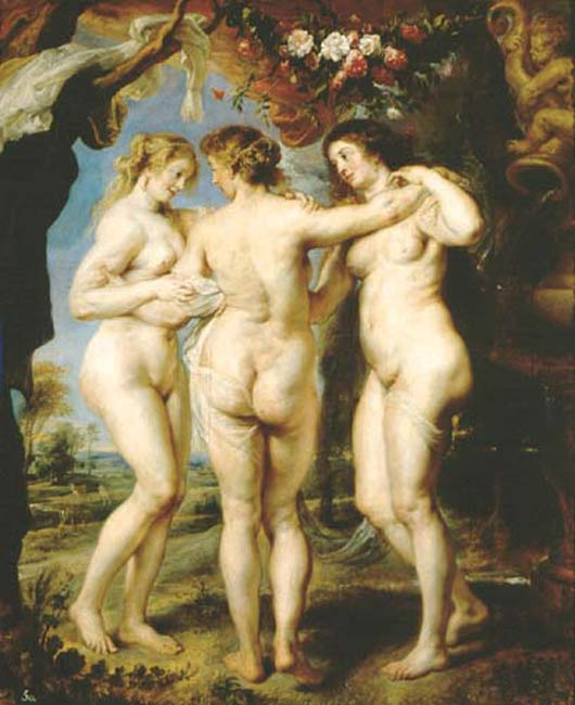 2    Ruben 3 Graces.jpg
