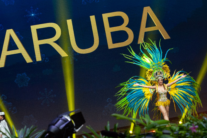 Aruba  Dutch Caribbean. inspired by the country's biggest carnival event..jpg