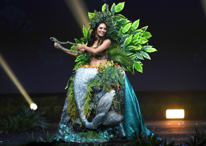 Peru inspired by jungle region spirits and tale of a woman who turns into a mermaid by singing.jpg