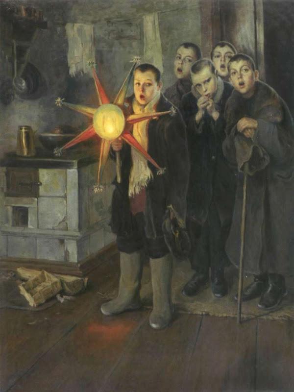 1880  Пимоненко Николай Корнилиевич «Христославы» 1880.jpg