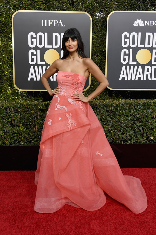 _Jameela Jamil Wore Jeans Under Her Golden Globes 2019 Dress.jpg