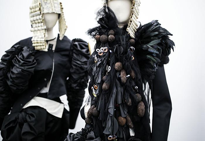 2 Любимый цвет Кавакубо - черный..jpg