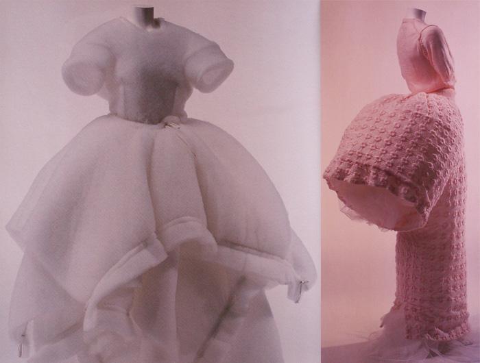 14 Модели Кавакубо похожи на скульптуры..jpg