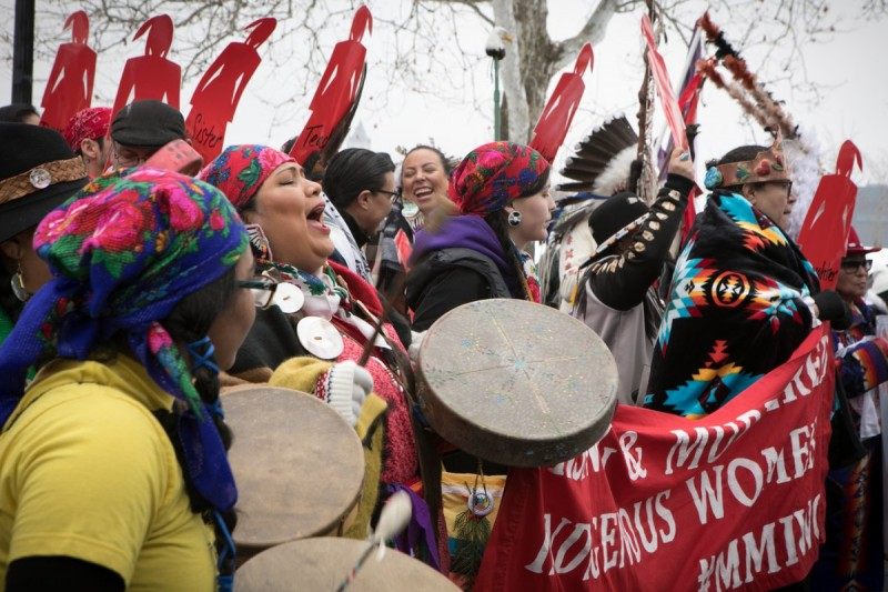 Indigenous Peoples March09.jpg