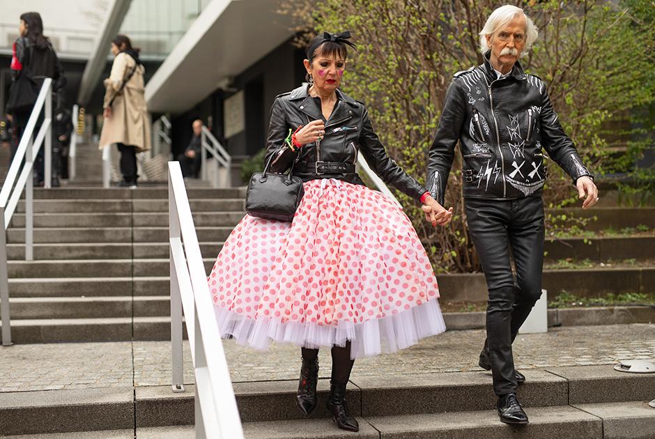 21 Стристайл Парижской недели моды сезона осень-зима 2019.jpg