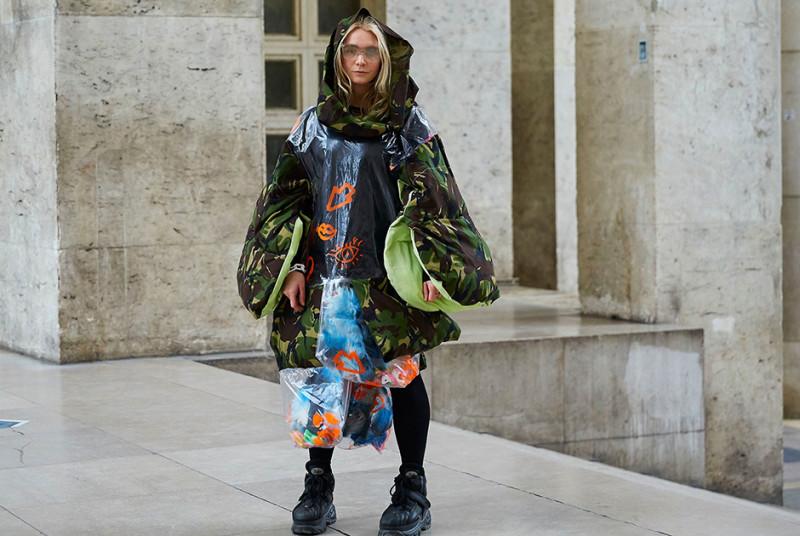 27 Стристайл Парижской недели моды сезона осень-зима 2019.jpg