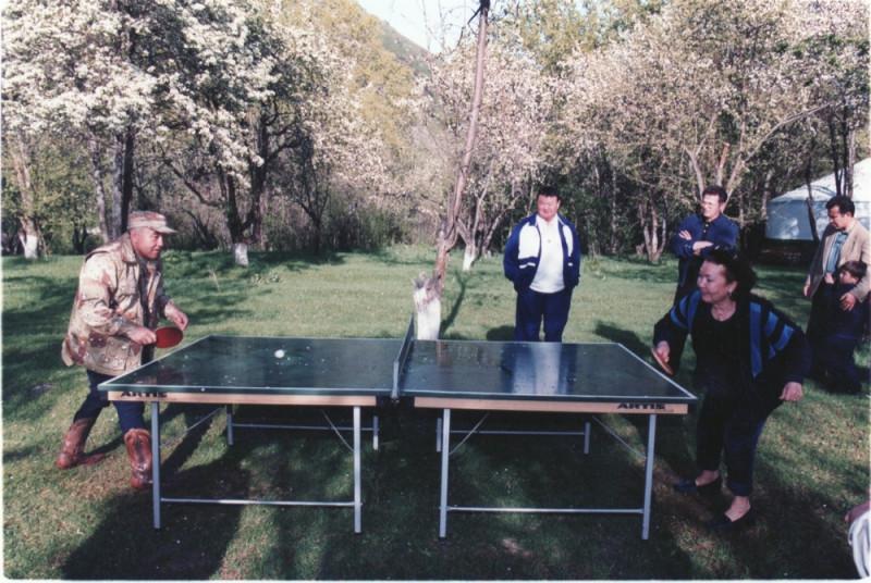 _Выходной день. Нурсултан и Сара Назарбаевы  Алматинская область 1998   031.jpeg