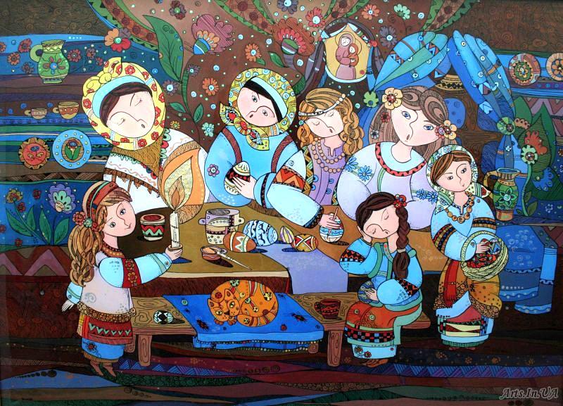 Курий-Максимов Наталья (Украина, род. 1987) Писанки 2b95a.jpg