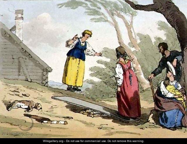 Аткинсон Джон Огастес. Игра Скакать на доске 1803–1804 гг..jpg