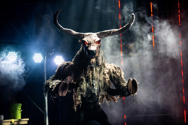 musicle   James Hayden Rodriguez stars as the Minotaur in The Lightning Thief at DPAC photo by Jeremy Daniel  9.jpg