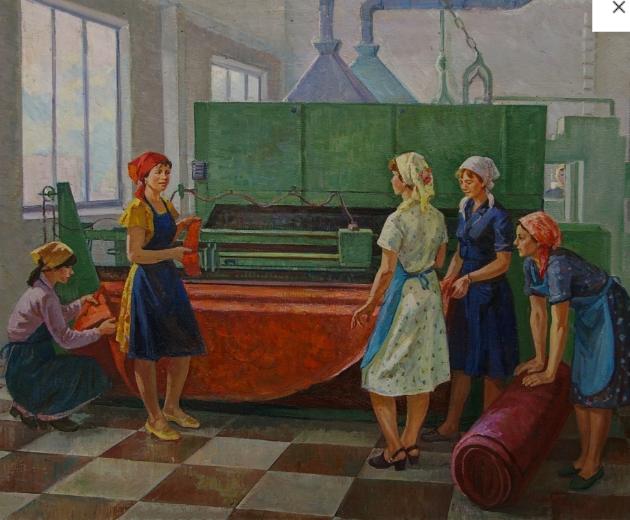 38  1982  Художник Усикова Е.Г. 1913 Текстильщики.PNG