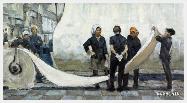 _Ермолин Рем Николаевич (Россия, 1926 - 2004) «Ткачи».jpg
